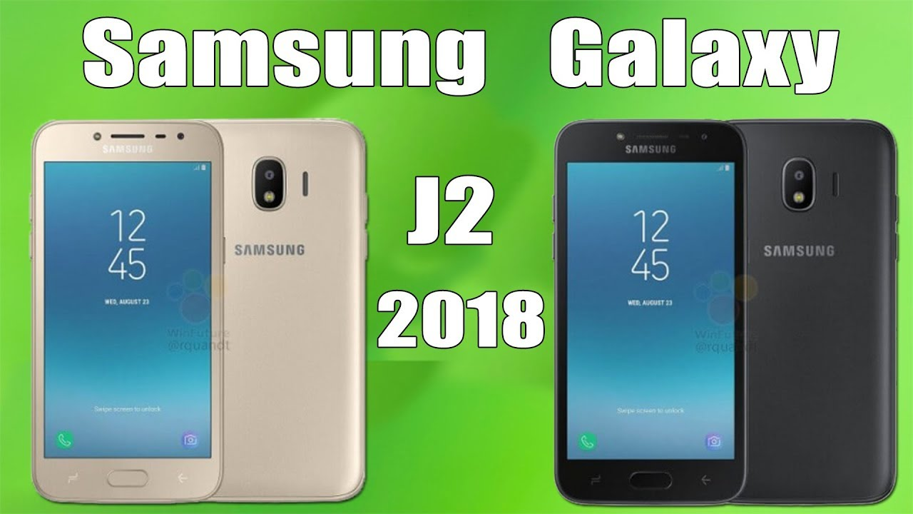 samsung galaxy j2 (2018)- specifications & features,price by Smartphone  Update