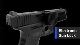This Gun Lock Could Revolutionize Weapon Safety