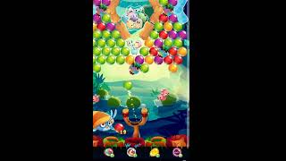 Angry Birds Stella Pop Level 723