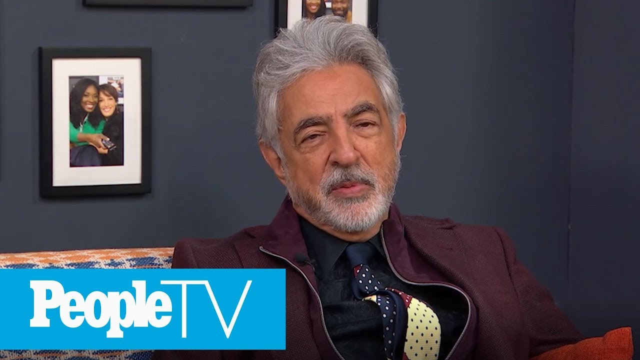 Joe Mantegna Became Friends With Billy Crystal On Set Of 'Soap' | PeopleTV