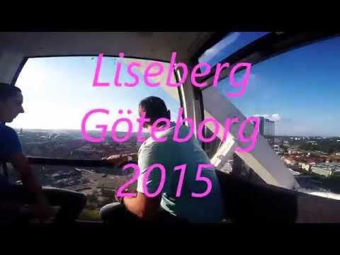 Liseberg Göteborg