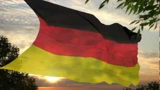 The German National Anthem (Instrumental) — Die Ballzauberer