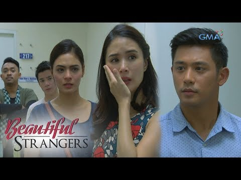 Beautiful Strangers: Full Episode 20