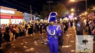 carmouche performing arts academy endymion parade 2017