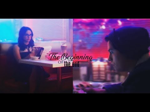 veronica x jughead; the beginning of the end