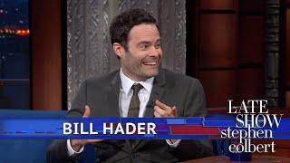 Bill Hader's Best Celebrity Impressions