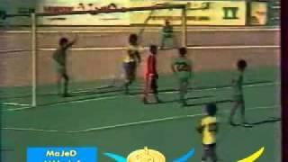 vuclip هدف درويش سعيد الأول  مباراة النصر- الاتفاق  5-0