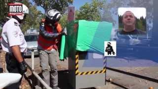 Sécurité moto : pour en finir avec les radars pompes à fric !
