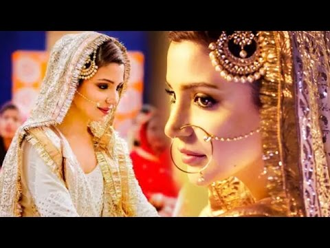 Anushka sharma 39 s wedding photos from salman khan 39 s sultan - Anushka sharma sultan images ...