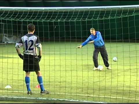 Школа футбольного мастерства