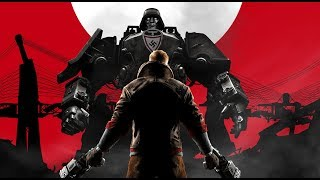 Wolfenstein II: The New Colossus Reveal Trailer