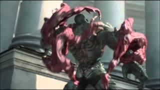 видео Обитель зла: Вырождение мультфильм 2008 смотреть онлайн бесплатно