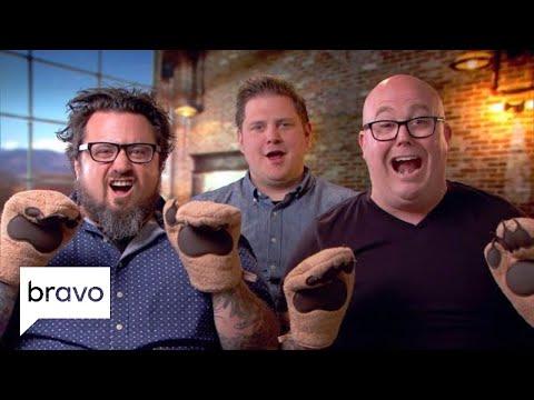 Top Chef: Welcome to the Bear Den Season 15, Episode 2  Bravo