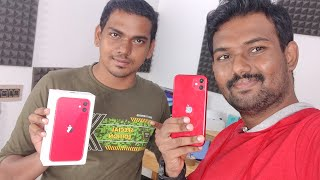 iPhone 11 & ₹10000 Worth Gift Voucher Giveaway🔥