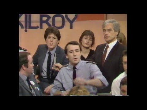 Kilroy - 1989 National Ambulance Dispute