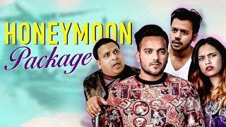 HONEYMOON PACKAGE || Hyderabad Diaries