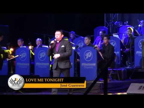 Concierto Completo Una Noche En Las Vegas, Orquesta Platinum.