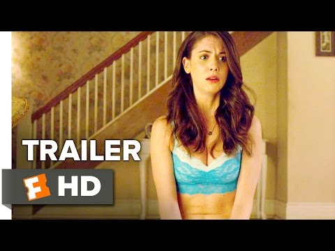 No Stranger Than Love   1 2016  Alison Brie, Colin Hanks Movie HD