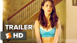 No Stranger Than Love Official Trailer #1 (2016) - Alison Brie, Colin Hanks Movie HD