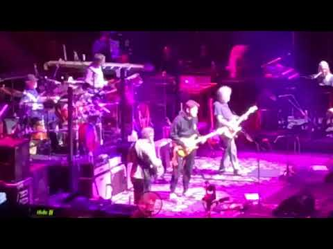 "Dead & Company ft. George Porter Jr. ""Sugaree"" – New Orleans 2/24/18"