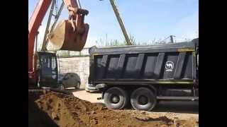 Вывоз грунта с утилизацией в москве(, 2015-05-12T11:59:41.000Z)
