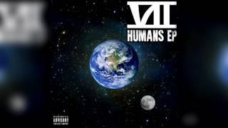 06 - VII - No Shame - Humans EP