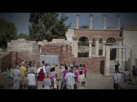 Online Ephesus Travel Ephesus Tours