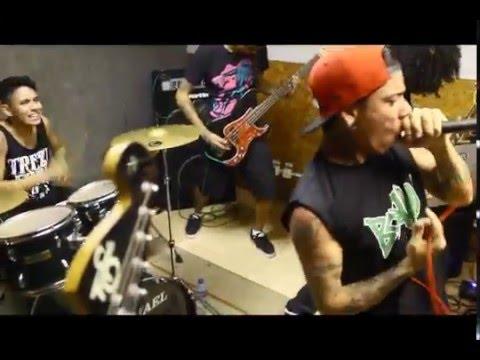 Lost in Arizona [metalcoreCE]  - Live@one take underground II Full Set