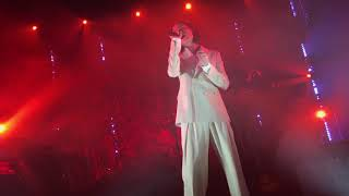 Børns - Past Lives live at The Riv (January 27th, 2018)