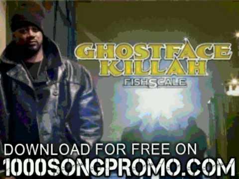 Ghostface Killah - Underwater - Fishscale