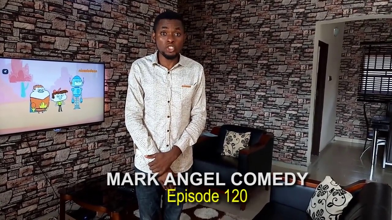 Download Apollo (Mark Angel Comedy 120)