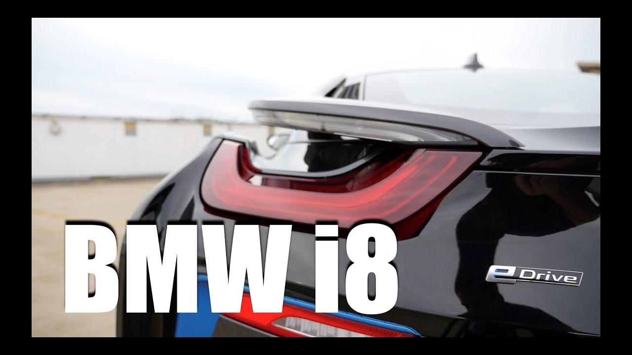 BMW i8 (ENG) – #FirstWorldProblems