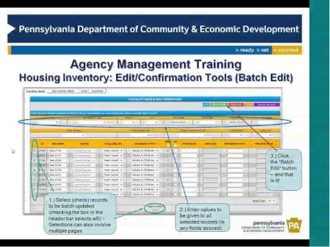 Agency Management Training (Full)
