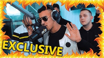 Silva - Exclusive ⚡ JAM FM