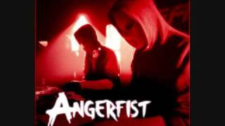 Angerfist Feat Crucifer- Broken Chain