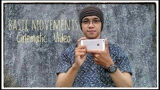 Download Lagu TUTORIAL CARA MEMBUAT VIDEO CINEMATIC Hanya Dengan Handphone / HP mp3