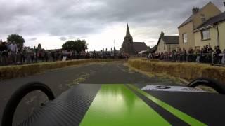 Ramelton Charity Soapbox race 2