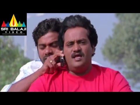 Krishna Telugu Full Movie Part 911  Ravi Teja, Trisha  Sri Balaji Video