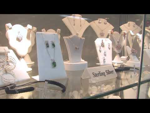 Alan Mendelson and Burbank Jewelry Outlet