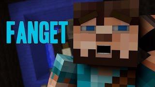 Fanget!! - Minecraft custom map [Dansk]