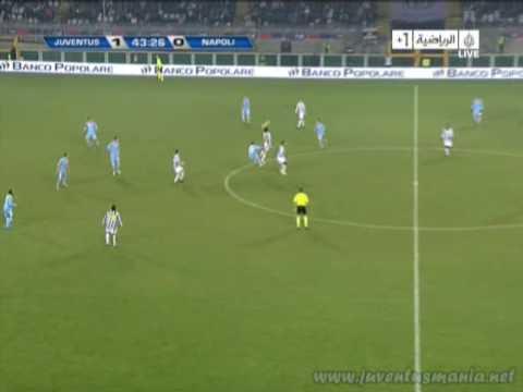 Juve Fans Vs Napoli Nedved Nedvid