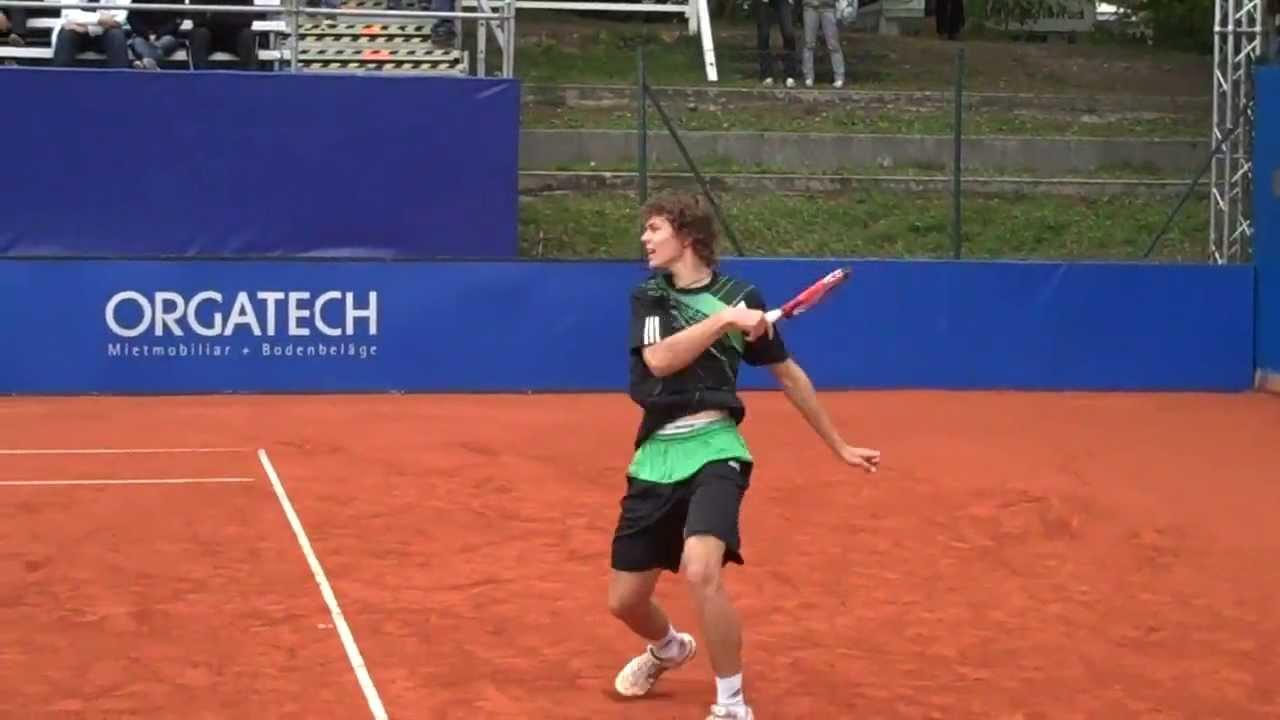 Peter Heller Tennis