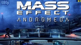 How Does A Ryzen 1800X & RX 480 Play Mass Effect Andromeda?