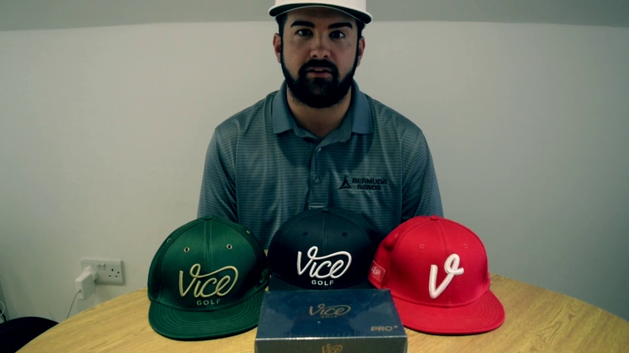EPiC ViCE GOLF GiVEAWAY - YouTube e097308f433