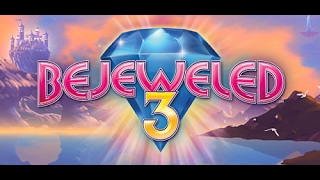 Daily Gaming - Feb 21 2017 - Bejeweled 3 #1