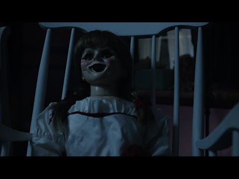 Annabelle - Official Teaser Trailer [HD]