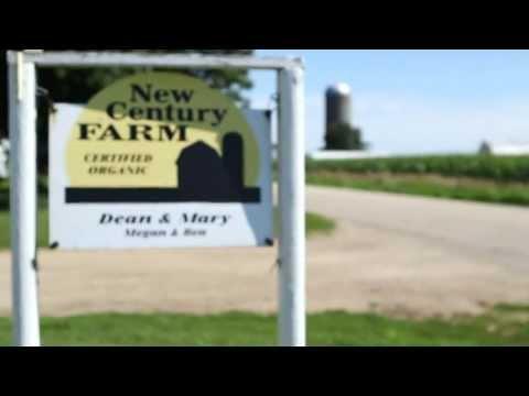 New Century Farm Organic Eggs