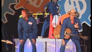 Imagination Movers: Stir It Up - FULL DVD