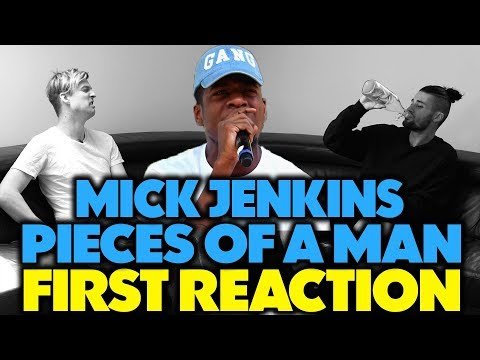MICK JENKINS - PIECES OF A MAN REACTION/REVIEW (Jungle Beats) Mp3