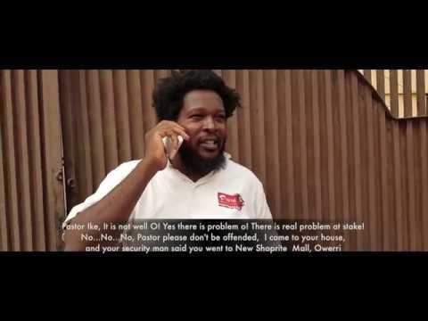 Popular Igbo Comedy - Onye Iwe, Season 1